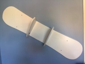 Support pour snowboard