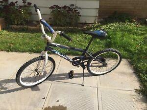 Vintage Huffy BMX bike bicycle