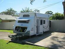 2011 Jayco Expanda 14.44-2EXP Sanctuary Point Shoalhaven Area Preview
