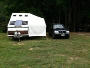 A'van Aliner 2003  Model 2B off road upgrade package Scarborough Redcliffe Area Preview