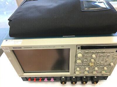 Tektronix Tds6804b Digital Storage Oscilloscope Used