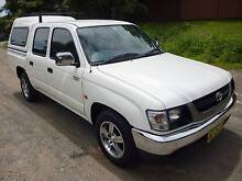 2004 Toyota Hilux SR5 Auto Dual Cab 2.7 Rego 7/16 North Rocks The Hills District Preview