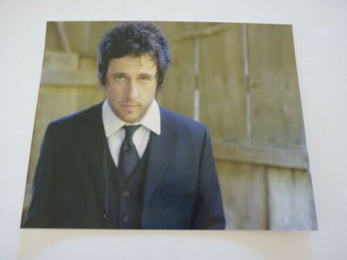 Will Hoge Country Music 8x10 Color Promo Photo #2