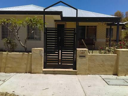 Ali Slat, Swing or side gate, Till 1200W X 1500H. Ellenbrook Swan Area Preview