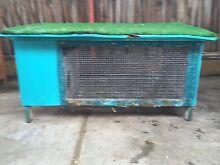 Rabbit/ Guinea Pig hutch Ringwood Maroondah Area Preview