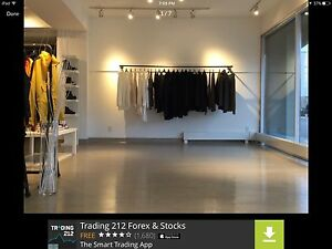 RETAIL SPACE FOR LEASE / SUBLEASE / RENT (DOWNTOWN OTTAWA)