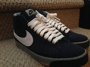 Nike Blazer Size 9 Very Good Condition $60 or O.B.O