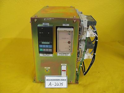 Dns Dainippon Screen Hot Rinse Tank Module Ds-1211-analog Fc-3000 Used Working