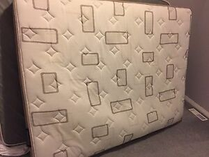 Brand New Queen Mattress and used Mattress