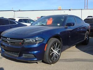 2015 Dodge Charger SE All Wheel Drive