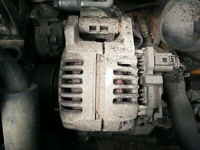 00-04 VW GOLF 1.9 TDI ALTERNATOR / ENGINE CODE ASZ / P/N 06F903023E / 90 Amp