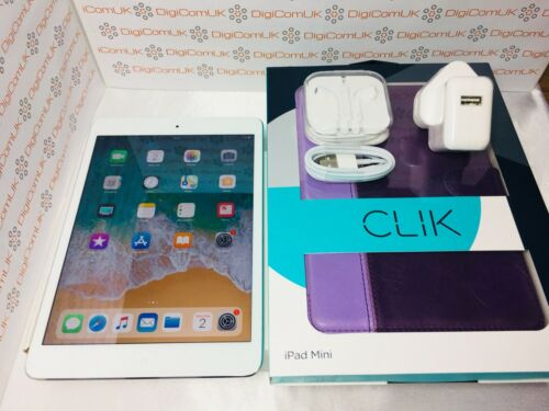 Image GRADE A, Apple iPad mini 2 16GB, Wi-Fi BUNDLE PACKAGE, RETINA DISPLAY