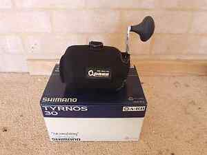 Shimano Tyrnos 30 fishing reel Joondalup Joondalup Area Preview
