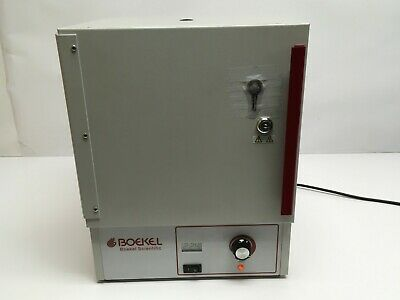 Boekel Scientific 133001 Lcd Digital Laboratory Bench Top Incubator Oven Tested
