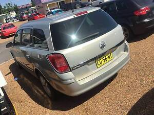 Holden Astra 2008 Wagon 1.8Ltr Auto Rent to Own for $149 Per Week Mount Druitt Blacktown Area Preview