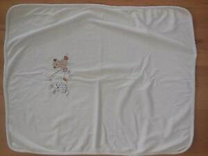 Baby Blanket Kangaroo Point Brisbane South East Preview