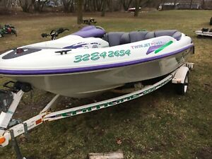 Seadoo | Kijiji in Belleville  - Buy, Sell & Save with Canada's #1