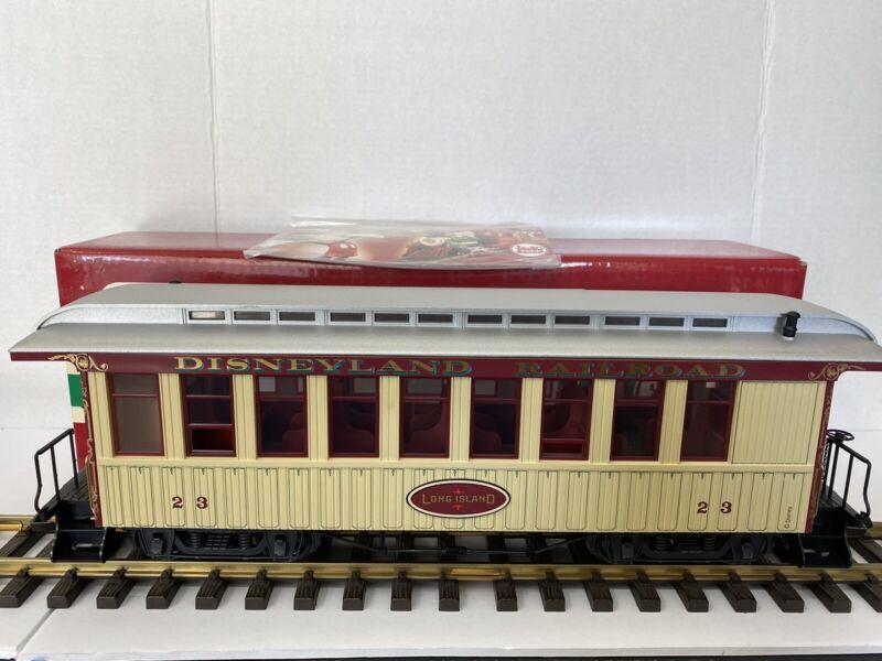 Lgb Disney 33804 Long Island Disneyland Railroad