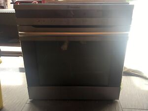 Wall oven for sale..... Joondalup Joondalup Area Preview