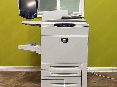 Xerox Docucolor 242 252 260 Series Laser Production Printer Copier Scanner