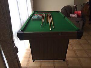 Billiard table Kurunjang Melton Area Preview