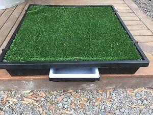 Pet Loo - Portable Pet Toilet (Large) Bacchus Marsh Moorabool Area Preview