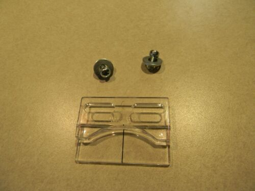 Biesemeyer Home Shop fence cursor/with screws/washers MEASURE YOUR CURSOR FIRST