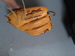 """Rawlings 11.5"""" Heart of The Hide and Marucci 32"""" JB19"""