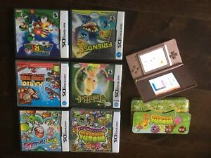 Nintendo DS & Games