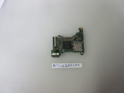 Canon PowerShot ELPH520 HS REPLACEMENT main board REPAIR PART