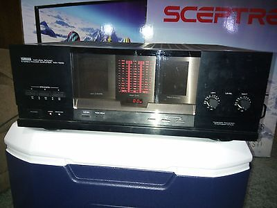 Used, YAMAHA MX-1000 STEREO POWER AMPLIFIER - VERY GOOD CONDITION - LOOK for sale  Shipping to South Africa