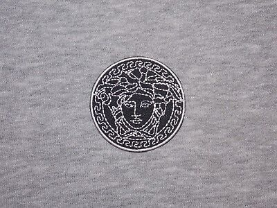 Rare 2in x 2in Embroidered Iron On Patch Emblem For Decoration