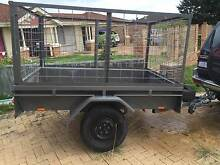 4x7 John Papas box trailer Joondalup Joondalup Area Preview