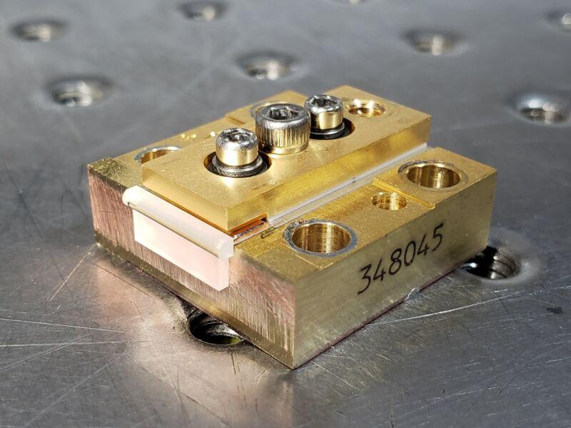High Power 976nm 40W CS-Mount Laser Diode Bar w/ FAC CCP Tested