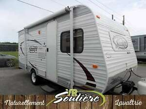 2014 Jayco Jay Flight Swift 184BH