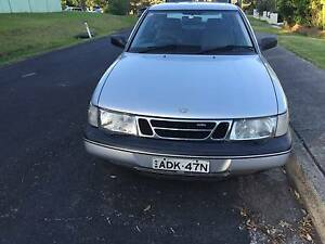 1995 Saab 900 Coupe Terrigal Gosford Area Preview