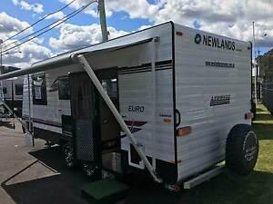 2016 Newlands LTD MKII 628 EURO (Brand New) Hamilton Newcastle Area Preview