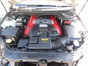 VE HSV 307kw 6.0 LS2 V8 engine 6spd Auto Conversion L98 LS3 Nerang Gold Coast West Preview
