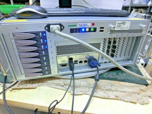 Siemens 10864050 Recon III RackServer,Reg Model 10498024,Used,GER^95777