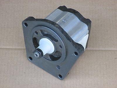 Hydraulic Pump For Ih International 424 444 Industrial 2424