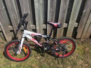 Boys 18inch Wheel Bike