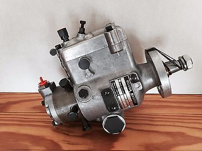 John Deere 5020 Diesel Fuel Injection Pump - New Roosa Master - Dbgfc637-50aj