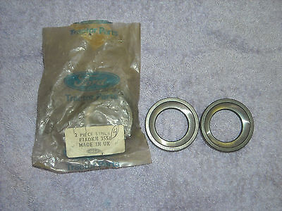 Ford Nos Tractor E1adkn 3556 Bearing Race For 231026102910343035003550 Etc