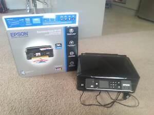 Epson Home Printer Harrison Gungahlin Area Preview