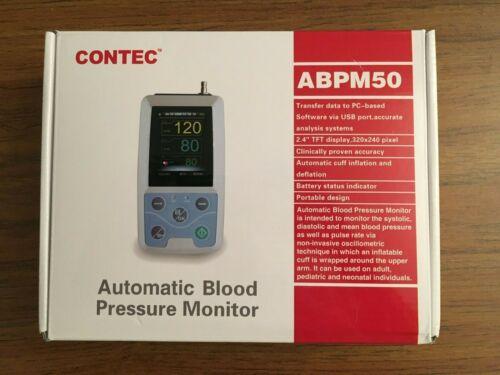 Contec ABPM50 Automatic Blood Pressure Monitor