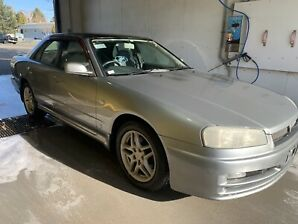 R34 Skyline 104,000KM Passed Out of Province Ready To Go!