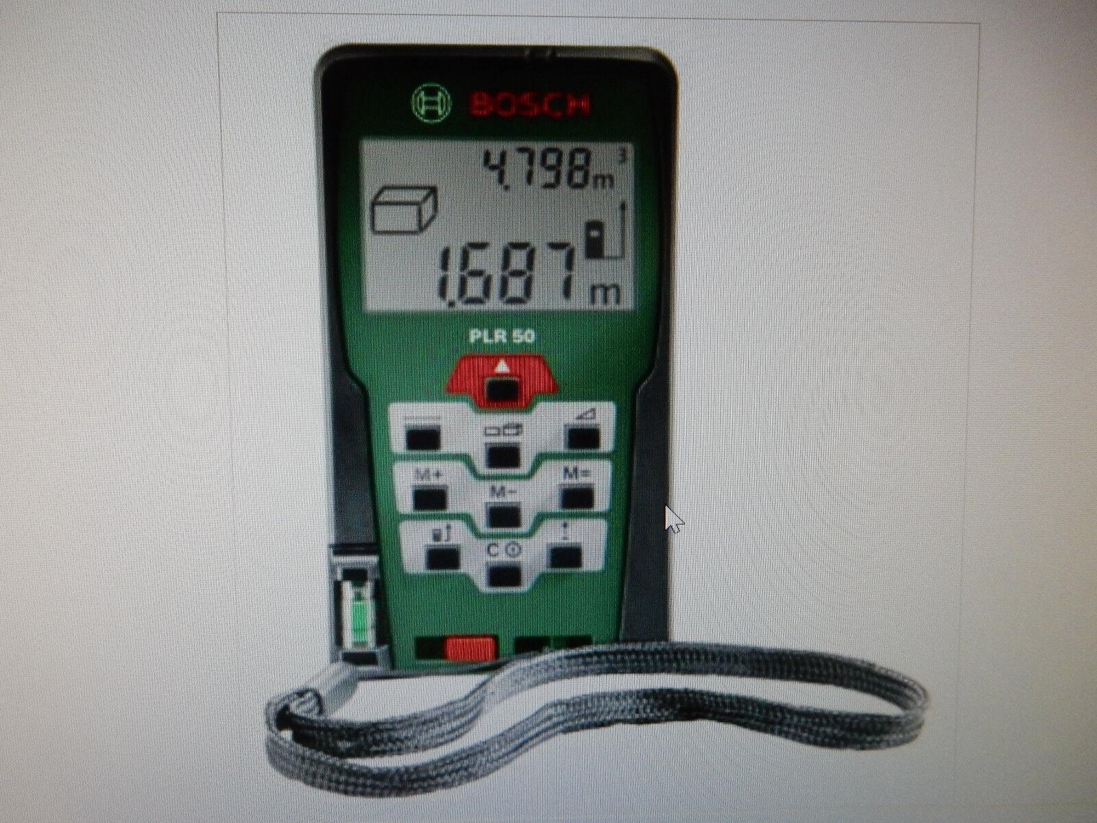 Bosch laser entfernungsmesser mit kamera glm 120 c