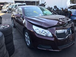 Holden Malibu wrecking , 2016 , parts and panel for sell West Footscray Maribyrnong Area Preview