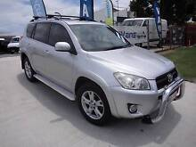 2009 TOYOTA RAV4 CRUISER L WAGON - GREAT FAMILY CAR Currumbin Waters Gold Coast South Preview