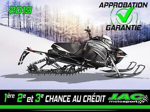 2019 Arctic Cat XF High Country 8000 Limited ES 141 Defiez nos p